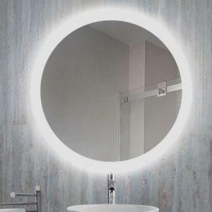 LED-valopeilit